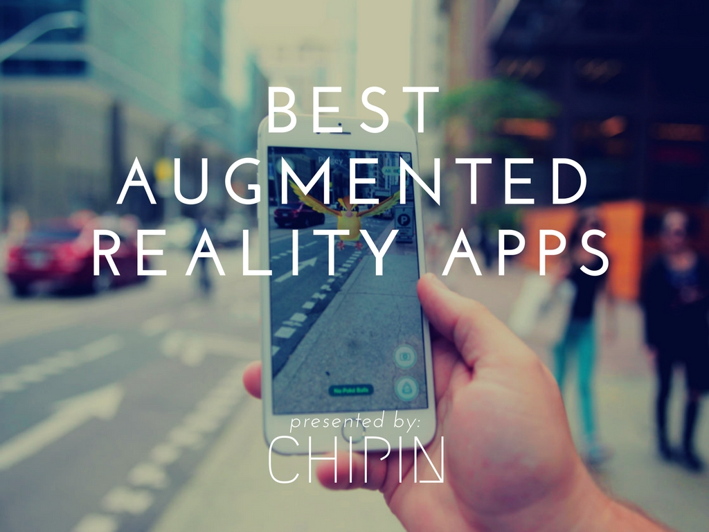 top 10 best augmented reality apps 2018 the future is. Black Bedroom Furniture Sets. Home Design Ideas