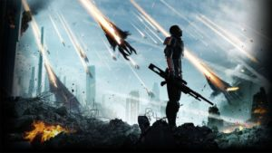 Retake Mass Effect 3 Crowdfunding Campaign