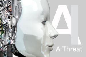 Artificial Intelligence: A Threat to Mankind?