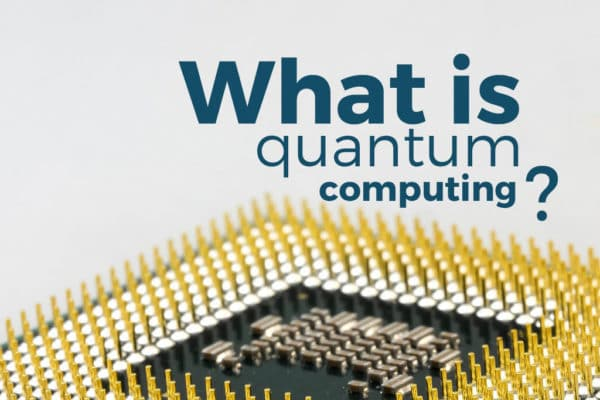 The First Quantum Computer: Race Of The Top Tech Companies