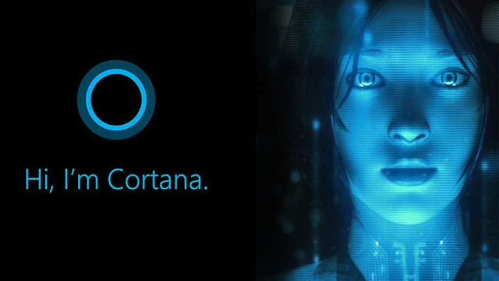 Cortana - Microsofts Intelligent Personal Assistant