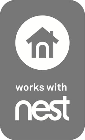 works with nest logo