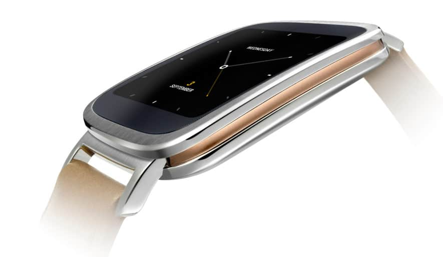 ASUS ZenWatch Profile