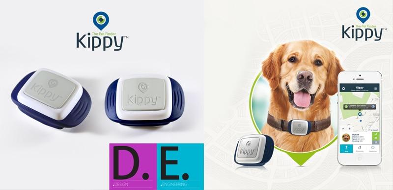 kippy pet finder gps tracker