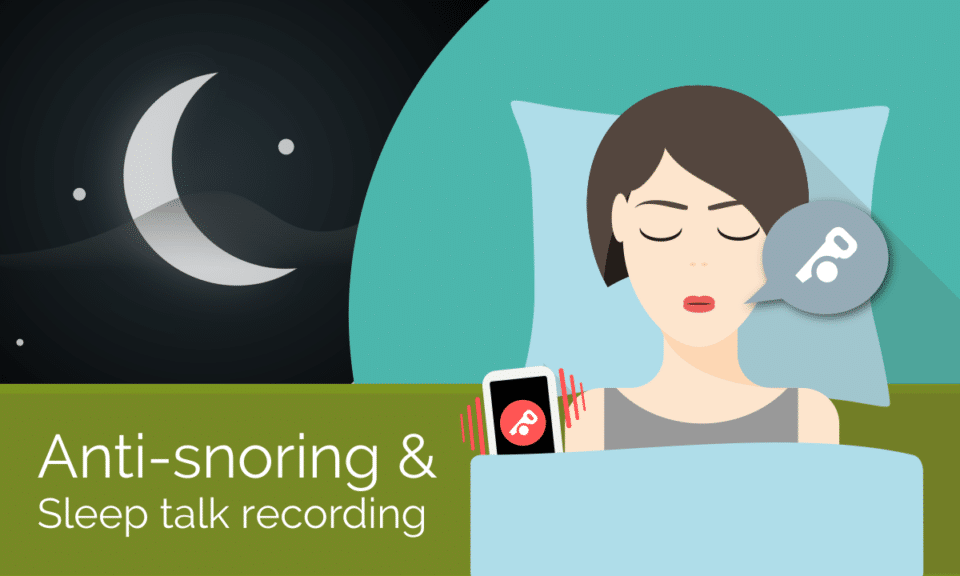 Sleep as Android Sleep Tracking App