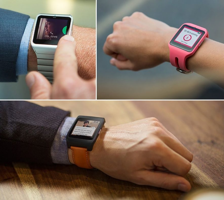 smartwatch 3 product