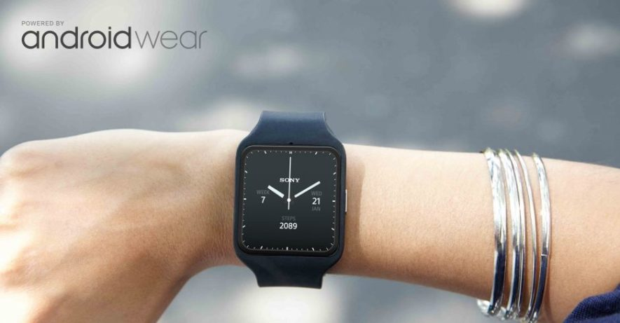 smartwatch 4 android wear