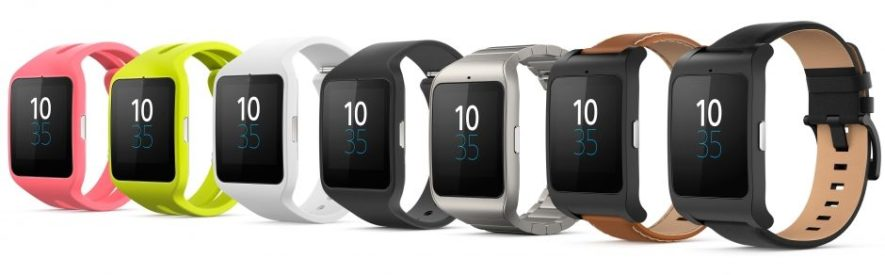 sony smartwatch 4 review