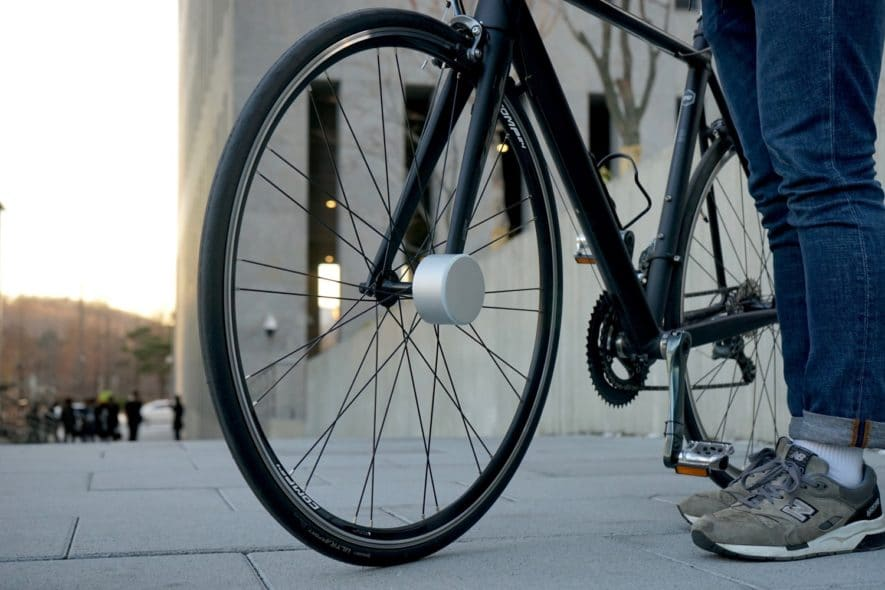 Bisecu Smart Bicycle lock