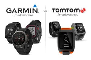 Garmin Vs. TomTom Smartwatch – Battle of the Smartwatch Contenders