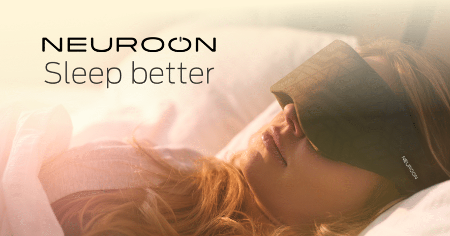 Neuroon Intelligent Sleep Mask