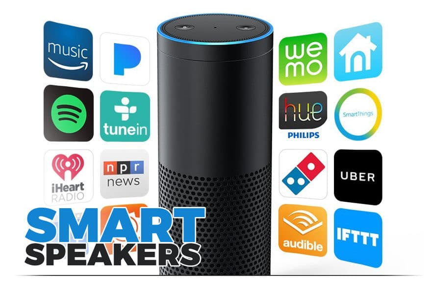 What does the Future Hold for Smart Speakers?
