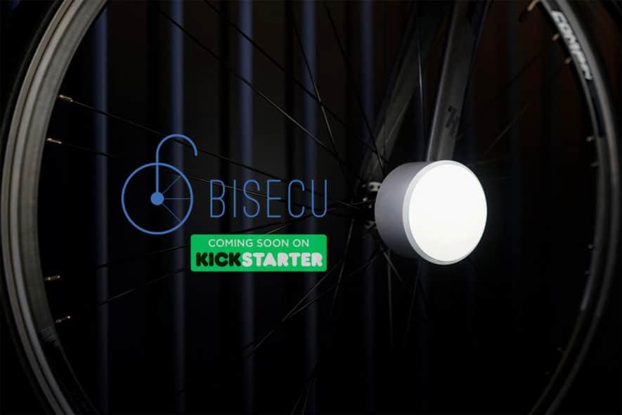 bisecu kickstarter campaign