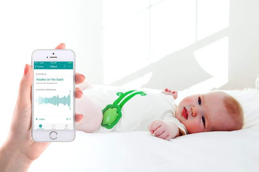 mimo sleep-tracker baby