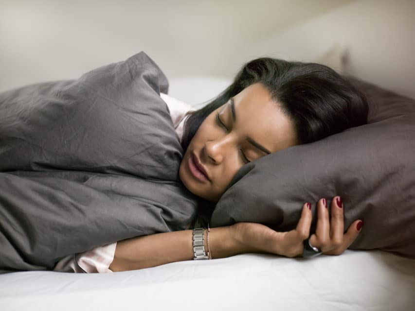 oura ring sleep tracker