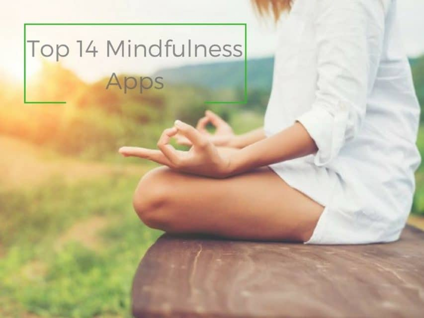 Best Mindfulness Apps iOS Android