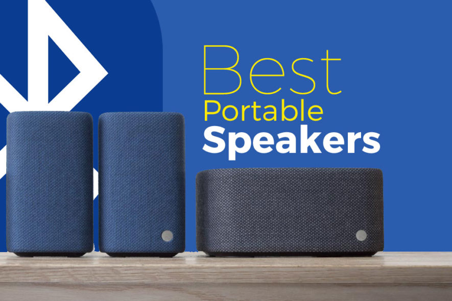 Best Bluetooth Speakers 2017 Best Portable Speaker Review