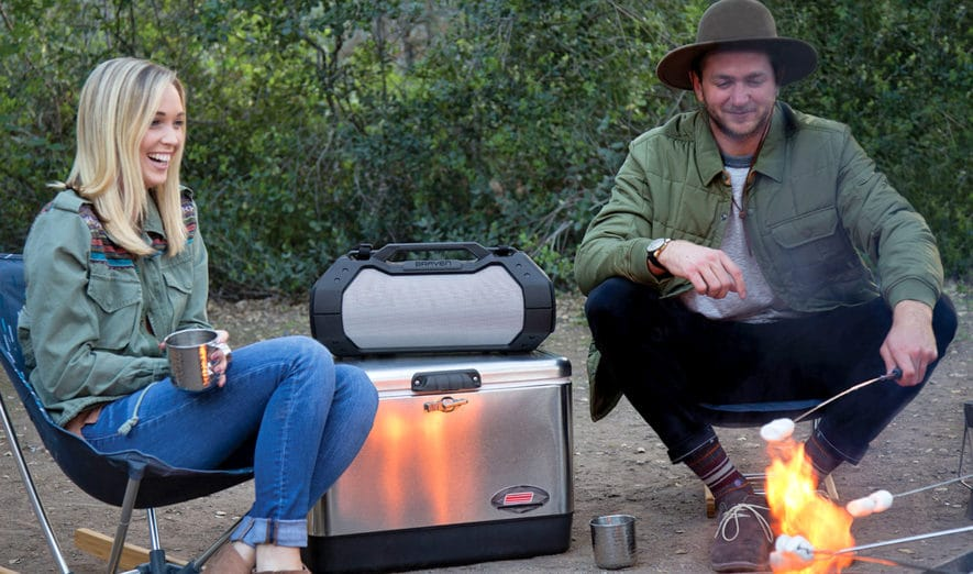 Braven XXL Loudest Bluetooth Speaker