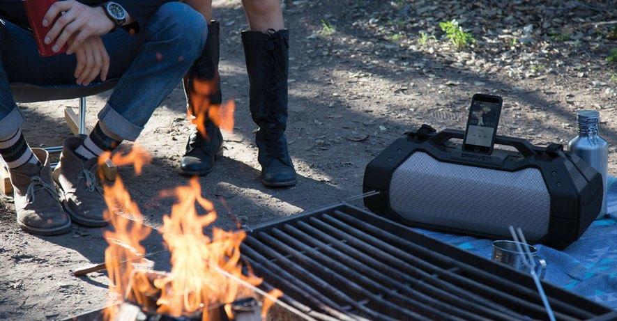 Braven XXL bluetooth speaker