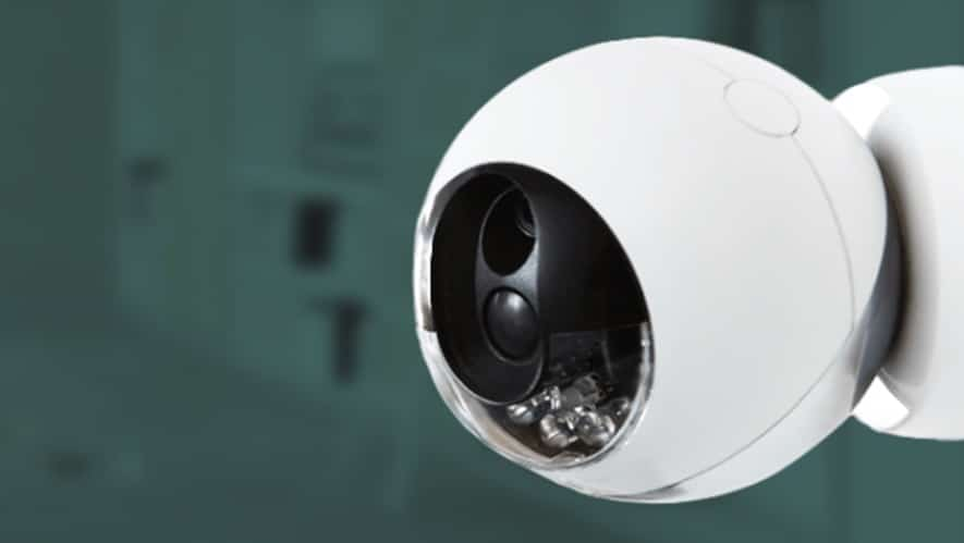 The best smart security camera
