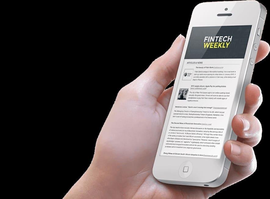 Fintech challenger banks