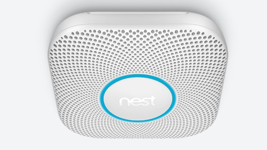 Nest Protect is also regularly checking its speakers to function properly