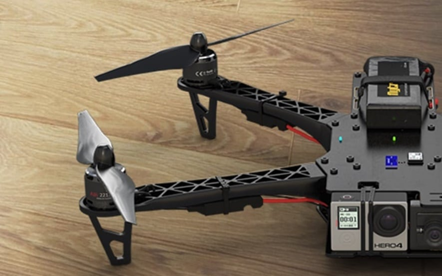 There are various good low cost drone choice available in the market