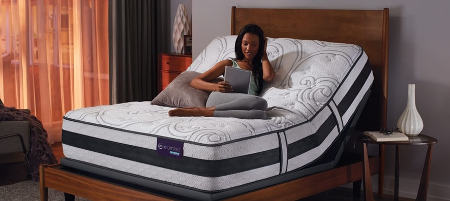 Serta-Simmons has held steadfastly to one of the top 3 positions as a mattress manufacturer
