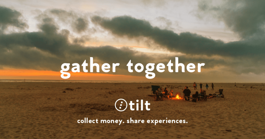 tilt crowdfunding