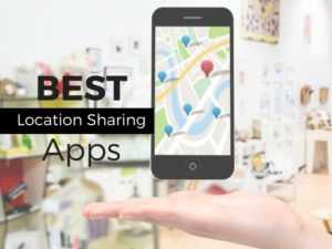 Best Location Sharing Apps – Share your Location With your Friends