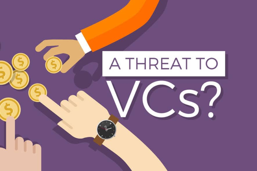 Crowdfunding: Is it a Threat to VCs?