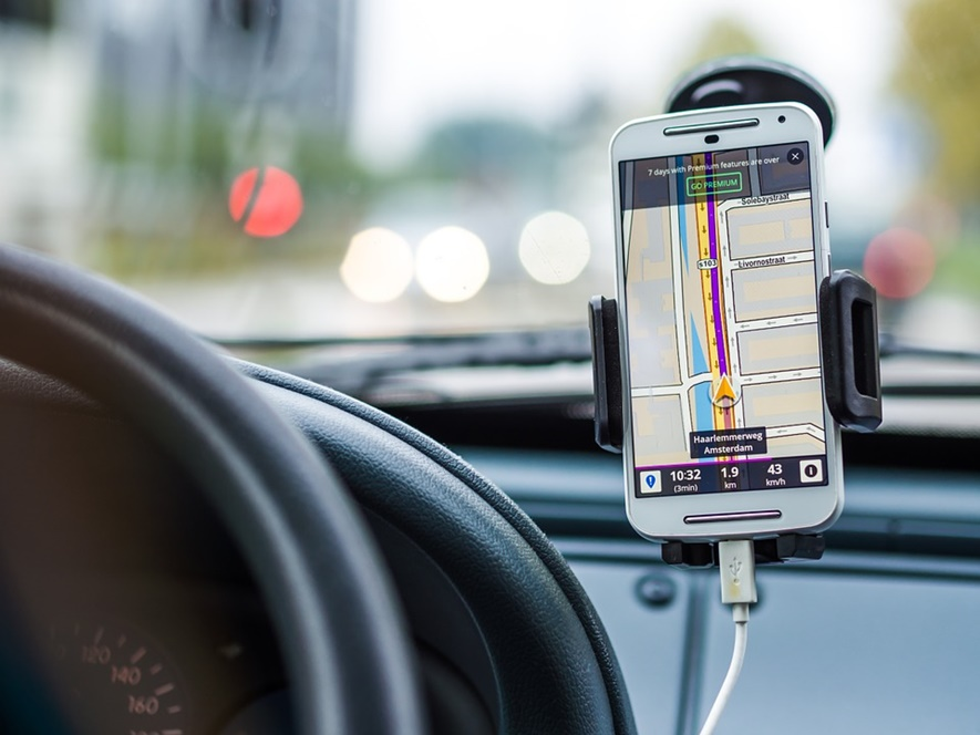 GPS making and artificial intelligence