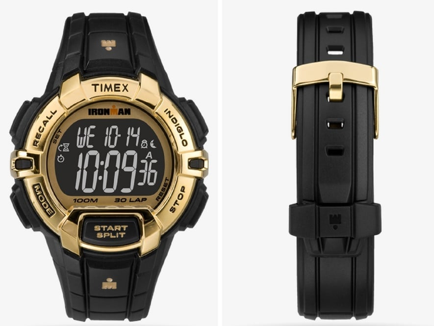 Ironman Rugged watch by Timex