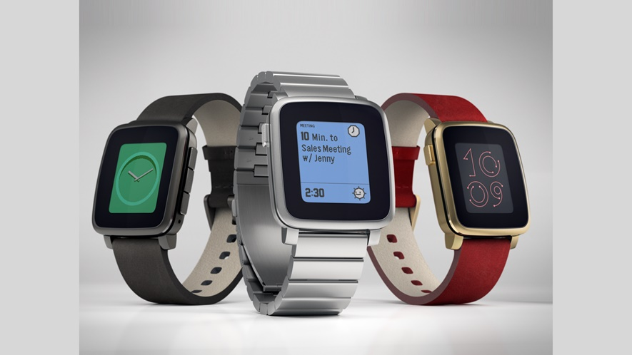 first true smartwatch to do smartwatch things really well
