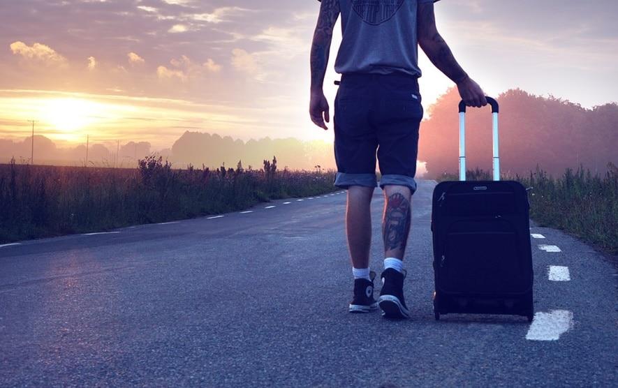 Smart-Luggage