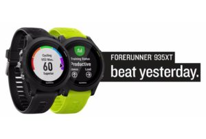 garmin forerunner 935 smartwatch review
