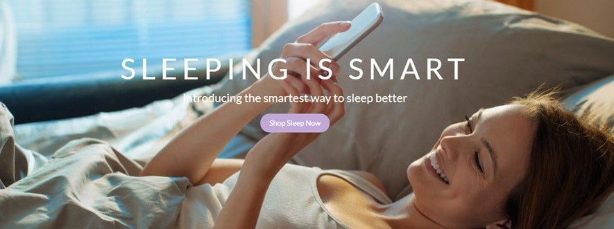 Eight-Sleep-Tracking IoT
