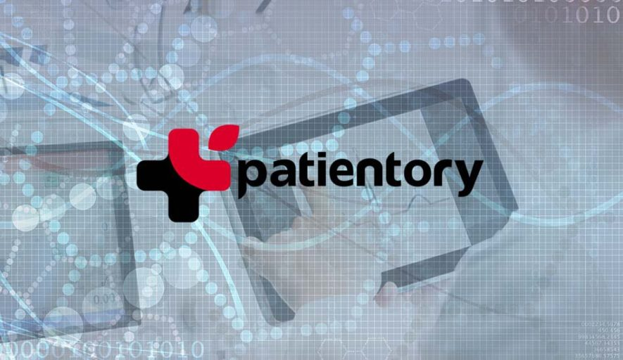 Patientory healthcare blockchain