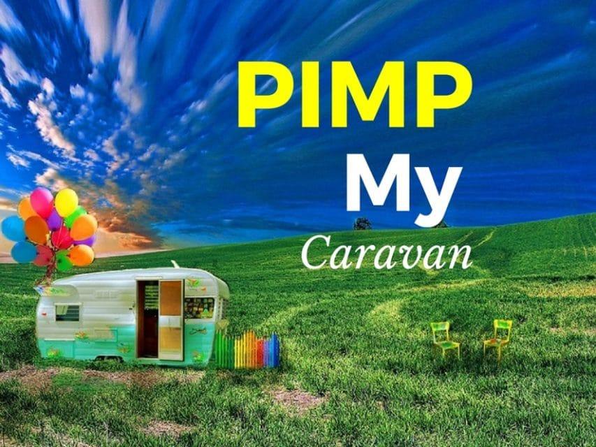 pimp my caravan