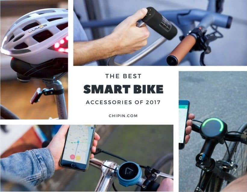 Best Smart Bike Accessories2017