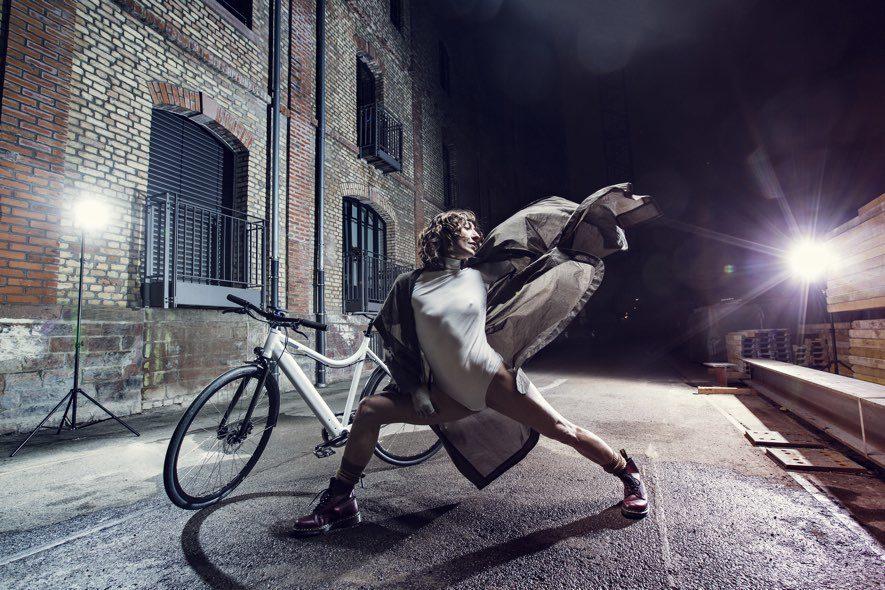 Coboc E-bikes