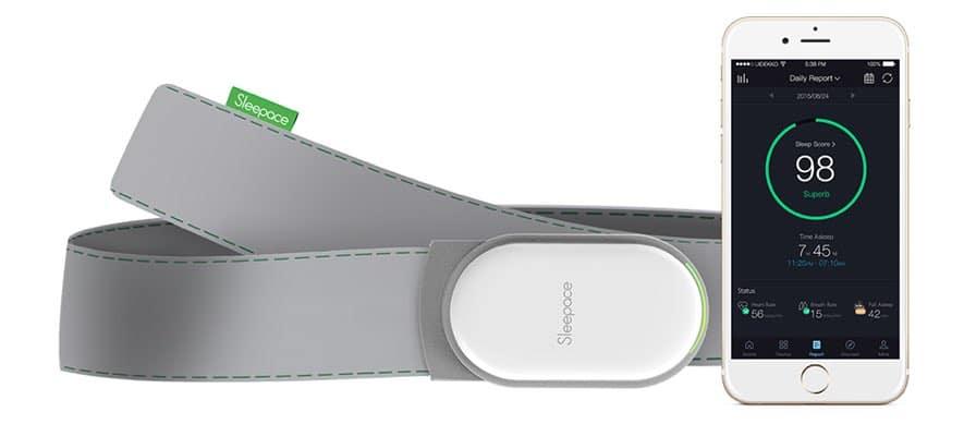 Sleepace Reston Z400T Sleep Tracker