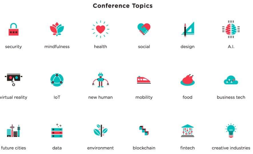 TOA Conference Topics