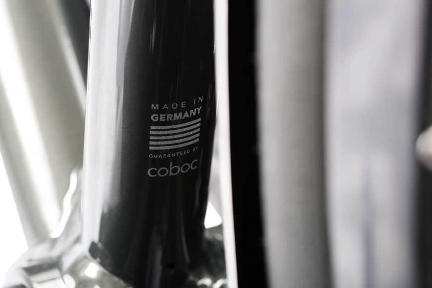 Coboc New Range 2018 Eurobike