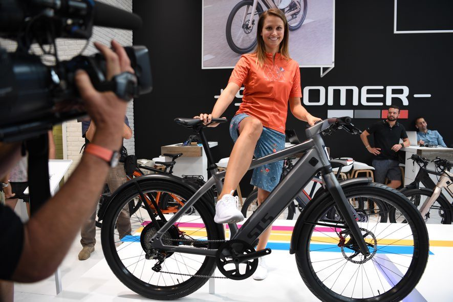 Eurobike Gold Award Winners 2017 for innovation and design 2ba2d0a79