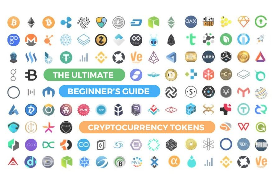 The Ultimate Beginner's Guide to Cryptocurrency Tokens