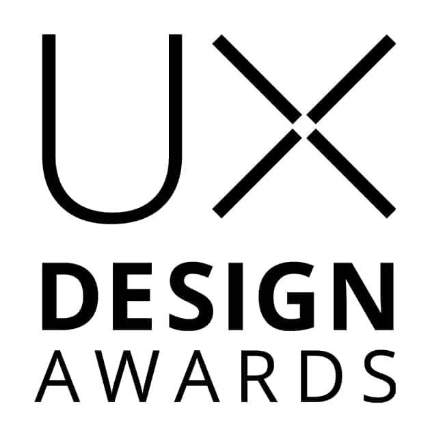 UX Design Awards Logo