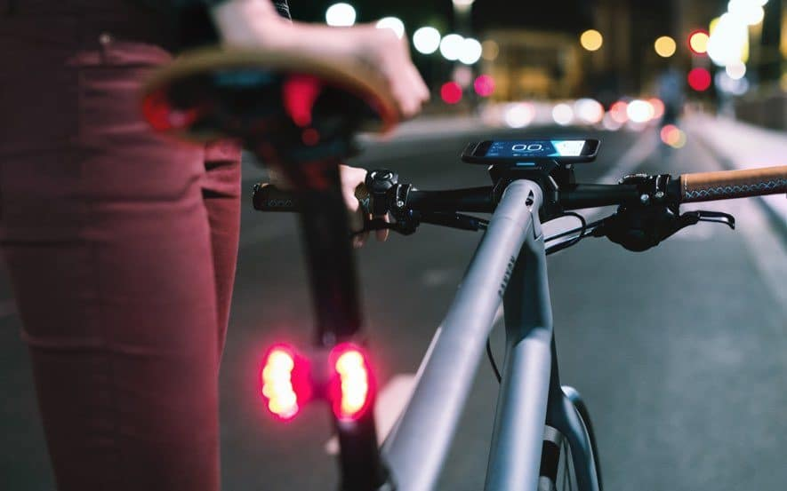 cobi smart bike system review