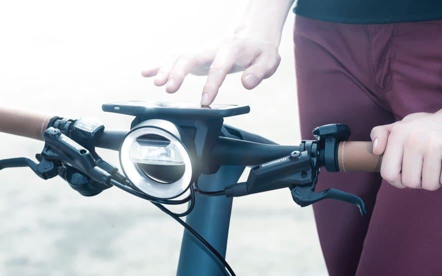 cobi smart bike urban style kit