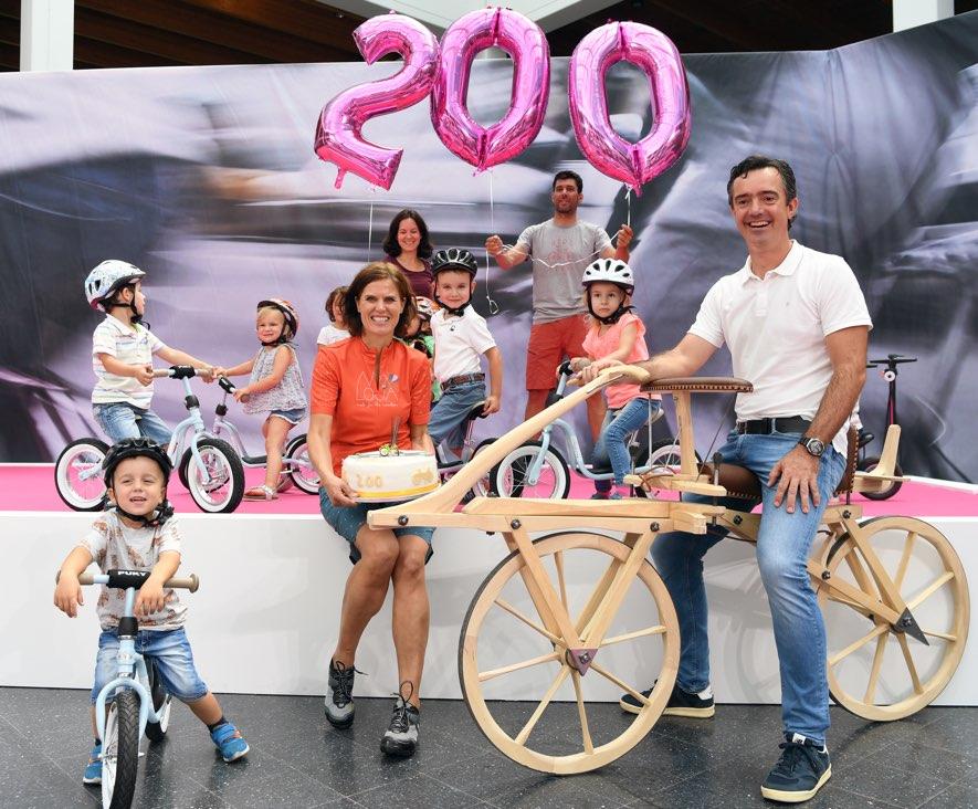 EUROBIKE 2018 200 Kids